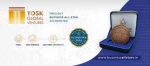 All-Star Acreditation, TOSK
